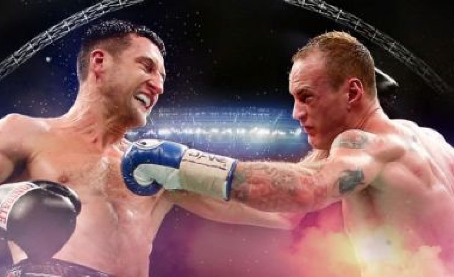 Froch-Groves: 19 év után boxmeccs a Wembley-ben