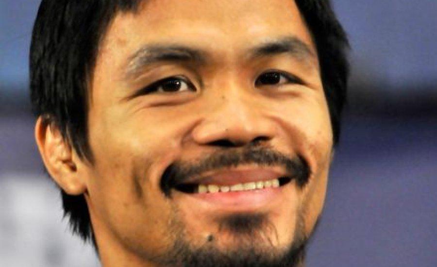 Pacquiao: nagyon fontos meccs