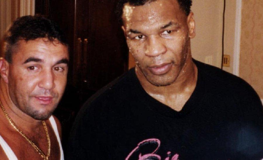 Mike Tyson legyilkolná a mostani nehézsúlyt