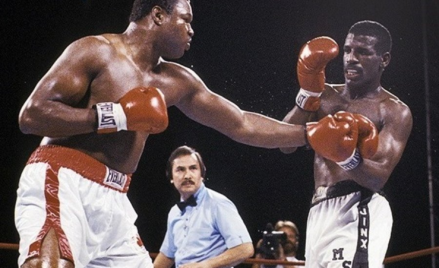 Classic Boxing: Larry Holmes vs Michael Spinks ll
