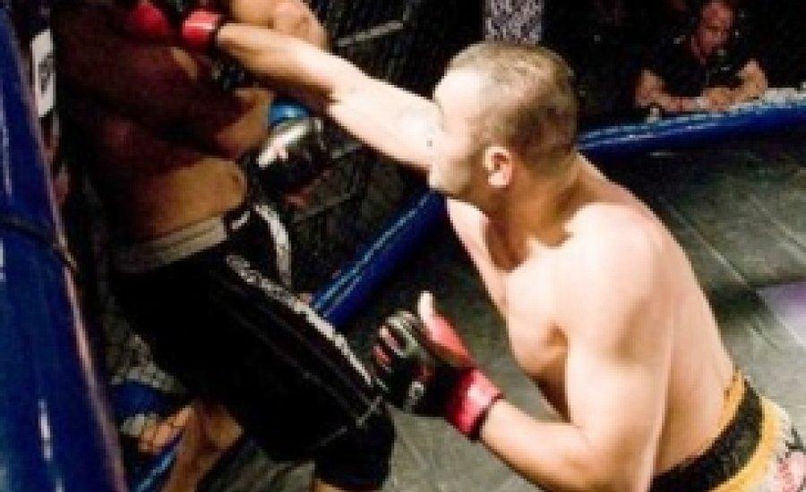 MMA: Lóré Tihamér nem kegyelmezett