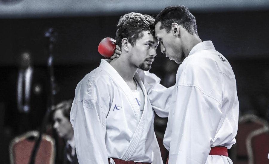 Olimpiai kvalifikációs tornán vesznek részt karatésaink