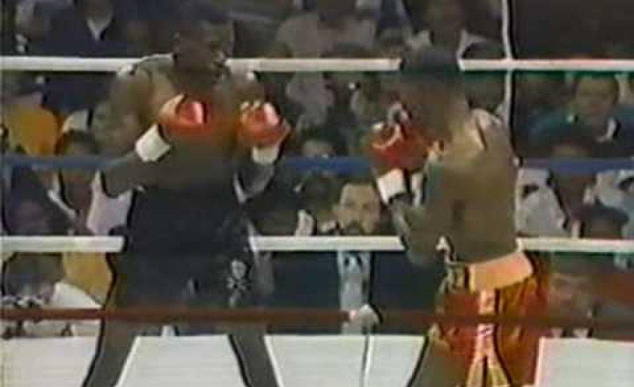 Classic Boxing: Mayweather vs Whitaker