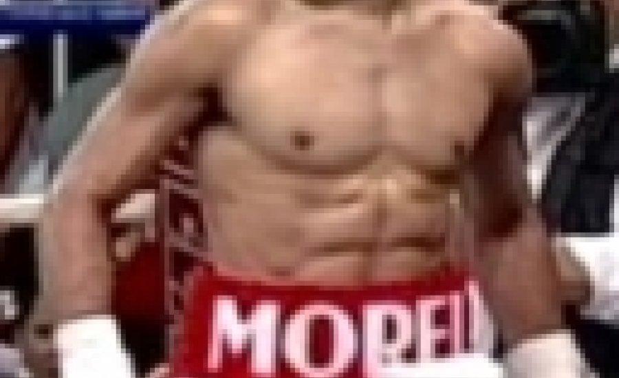 Kétes hírű bokszolót igazolt a Golden Boy