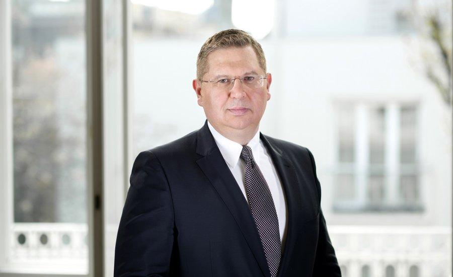 Interjú a MÖSZ elnök dr. Bajkai Istvánnal