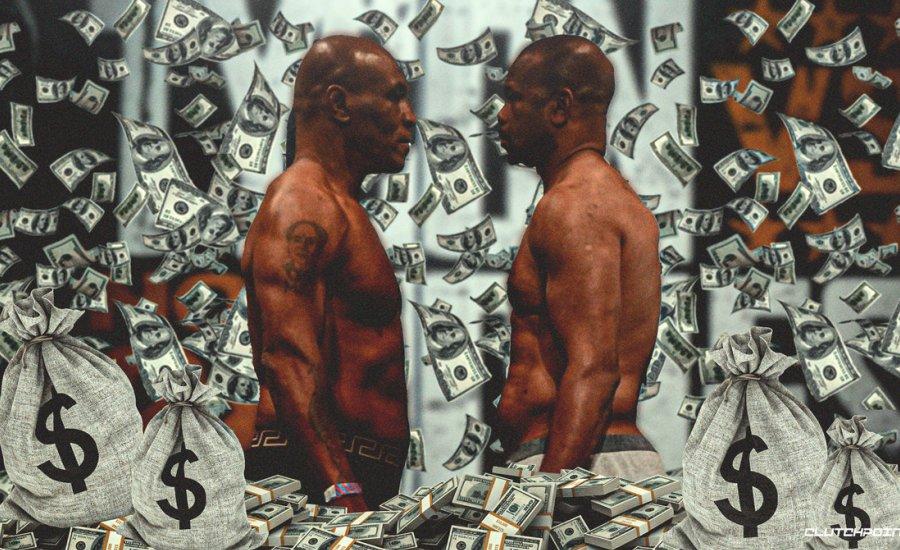 Több mint 1 millió előfizetője volt a Tyson-Jones ringcsatának