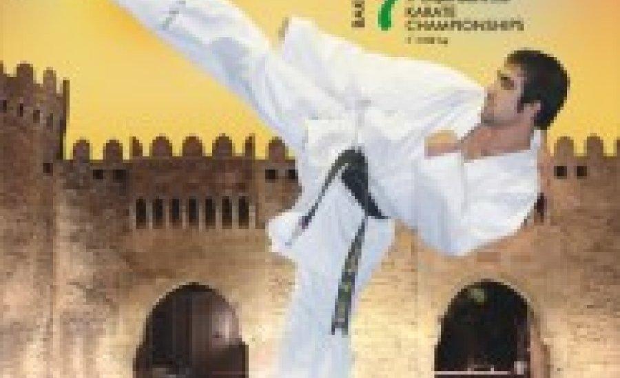 Megérkezett Bakuba a karate válogatott