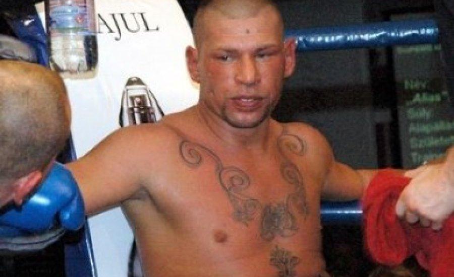 Bozai Gyula megsérült