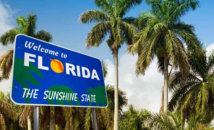 Floridában újraindulhat a sportélet