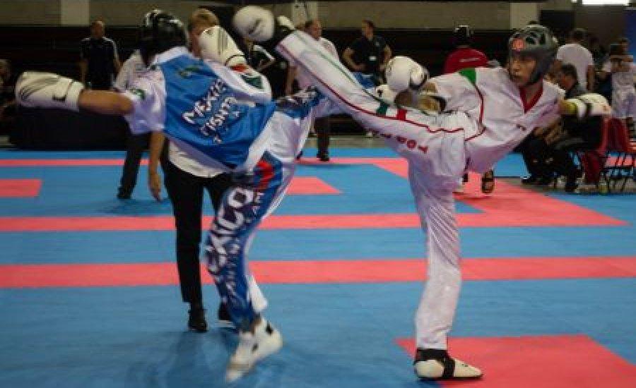 Kick-boksz: Rimini után