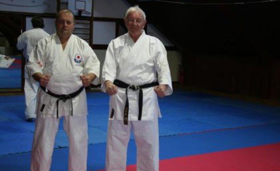 Karate szeminárium Kesic Bogdannal