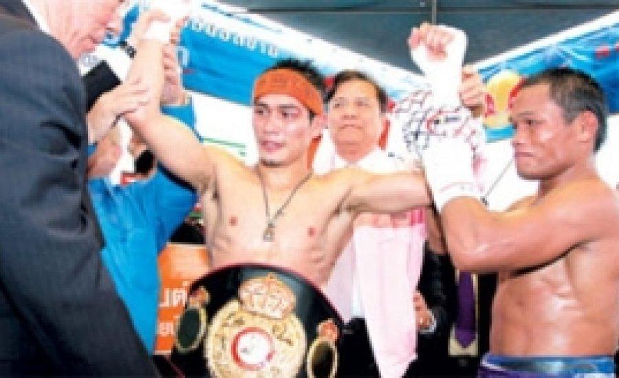 Új bajnok a miniemberek között