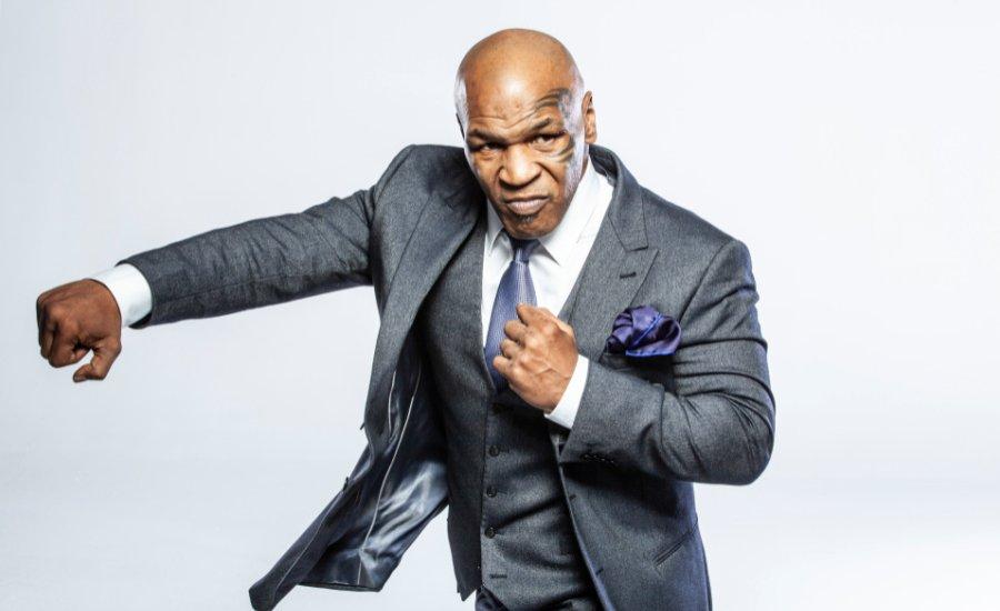 Mike Tyson visszatérne a ringbe?
