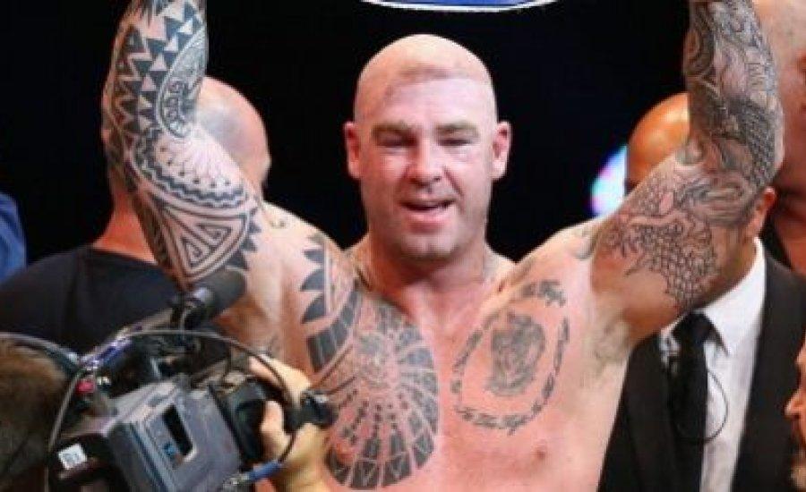 Lucas Browne kiütötte Csagajevet
