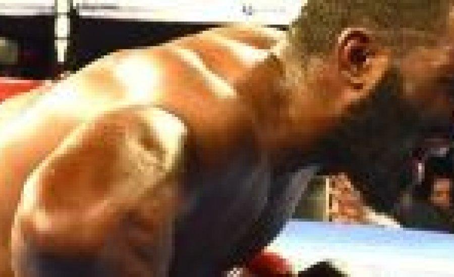 Ortiz vs Jennings összefoglaló (video)