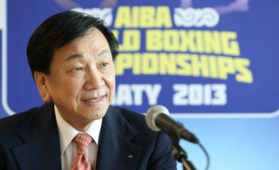 Tokióban már ötmenetes lehetne egy bokszmeccs