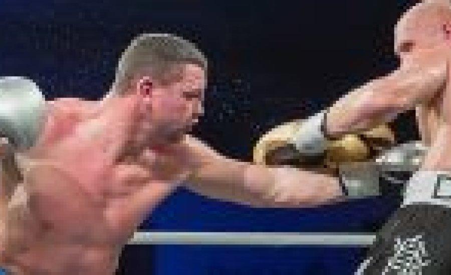 Szellő Imre a WBC ranglistáról (video)