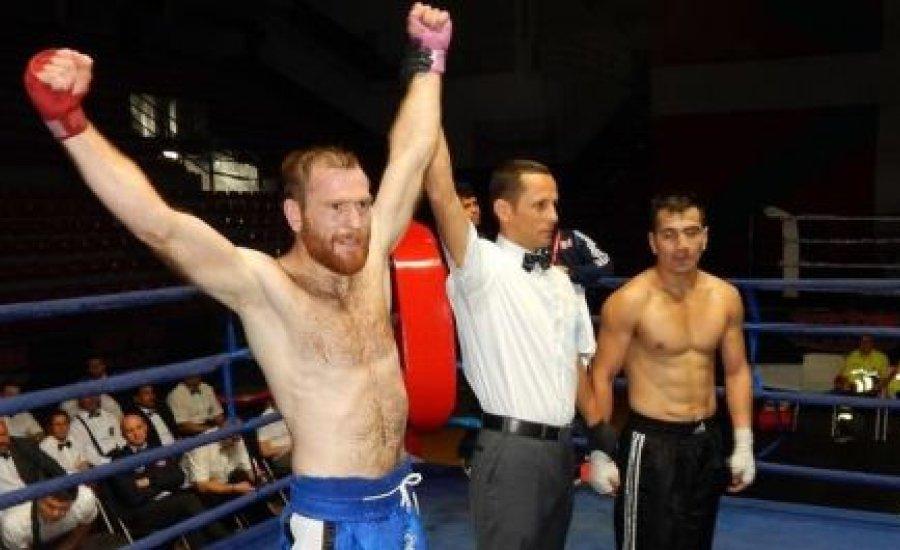 Görbics Gábor újból a ringbe készül