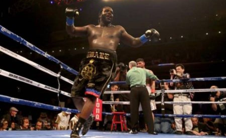 Bermane Stiverne a WBC új nehézsúlyú világelsője
