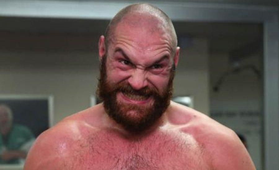 Tyson Fury: Klicsko gyors és erőszakos KO-t szenved