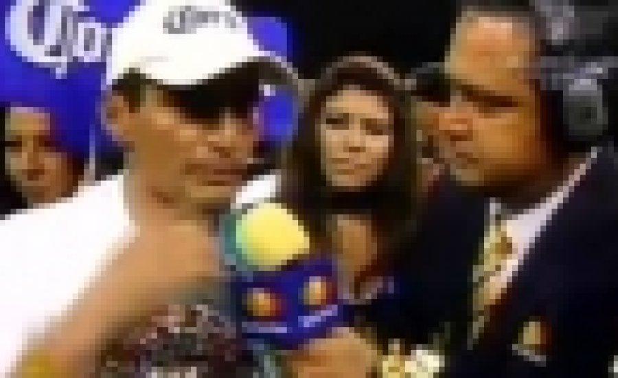 Hírnevéhez méltó komoly harcban nyert Morales