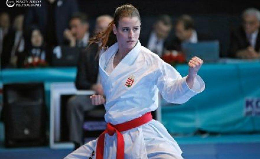 Magyar érmek az ifjúsági karate világkupán