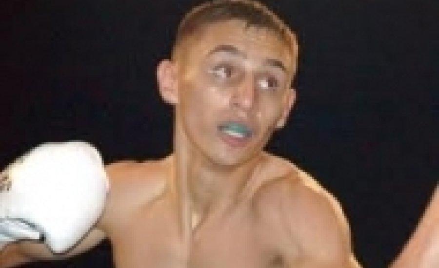 Vető Gábor KO-val nyerte 23. meccsét