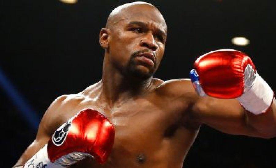 A WBA lehúzta Mayweather nevét