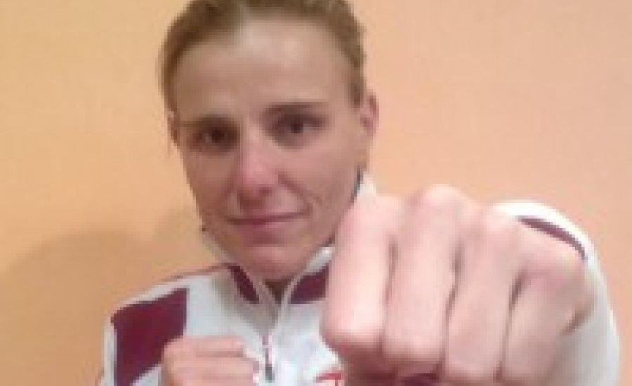 """Kovács Mária: """"A tudásom alapján az olimpián a helyem"""""""