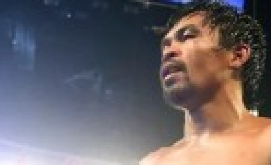 Pacquiao vs Bradley 3 (video)