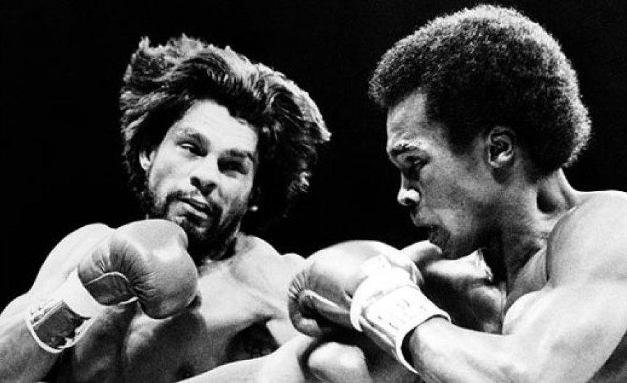 Classic Boxing: Duran vs Leonard II. - No Mas!