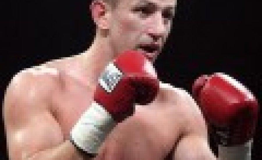 Adamek április 16-án, hazájában bokszol