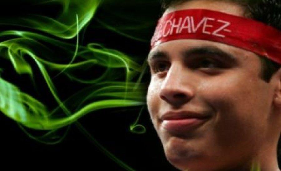 Chavez Jr. szabadabban füvezhet