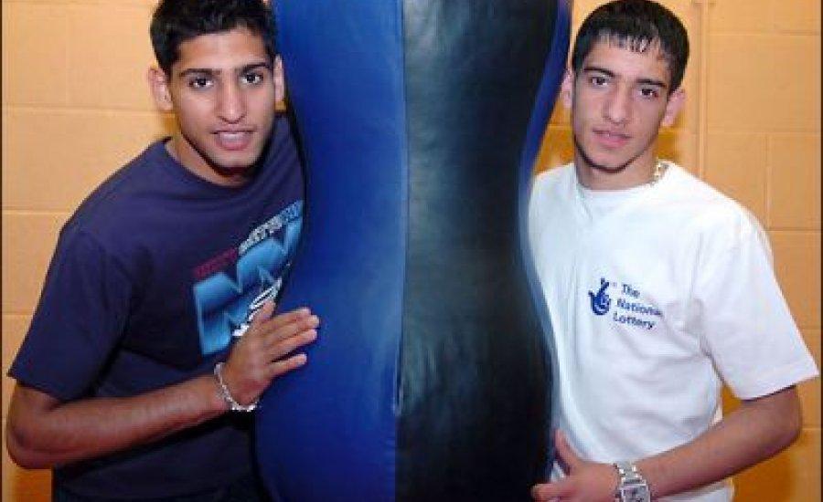 Haroon Khan: én is bajnok leszek