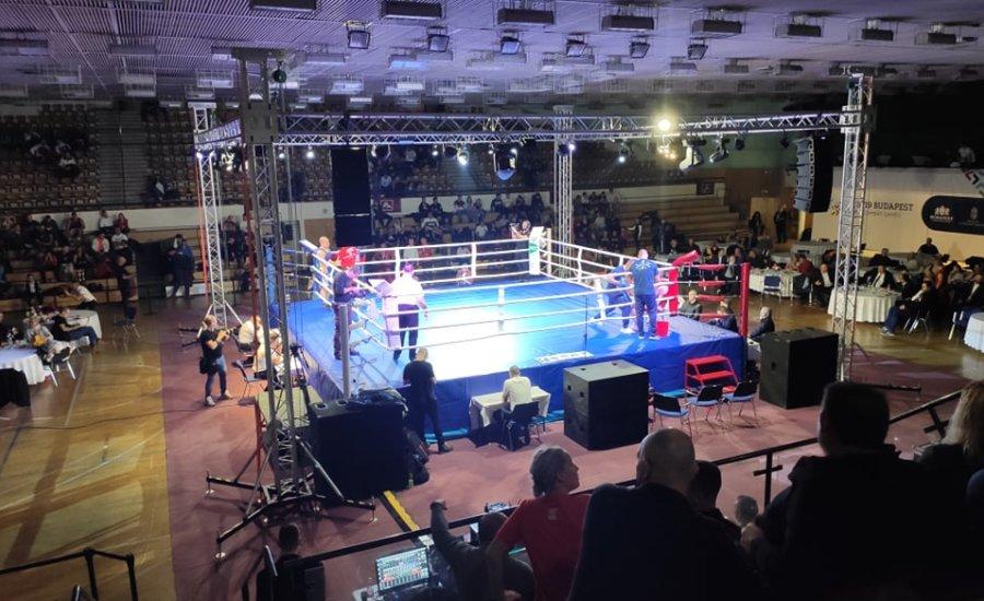 Harcsa nagy csata végén nyert, Kovács Richárd visszavette bajnoki címét