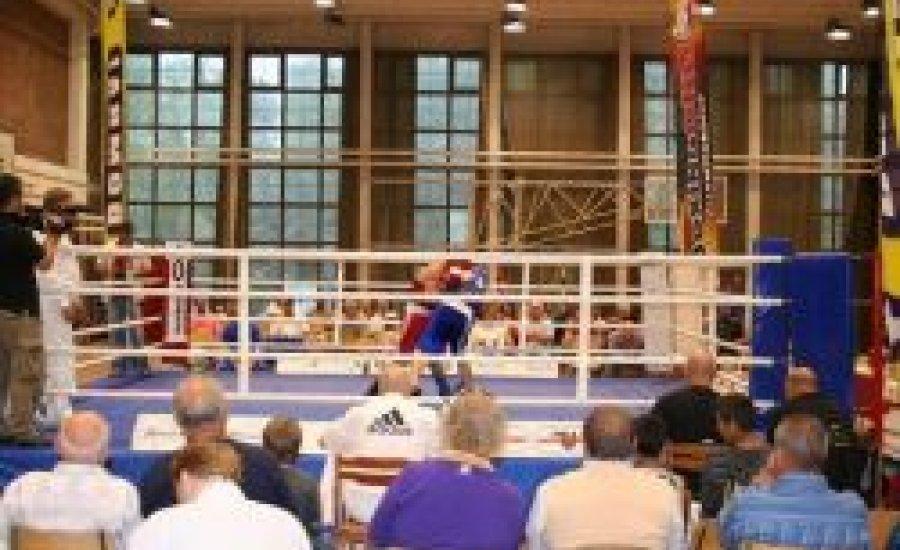 BoxingONE: Kecskemét az új bajnok