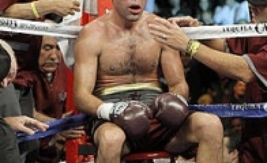 Margarito: Inkább meghalok a ringben, nem mint Oscar