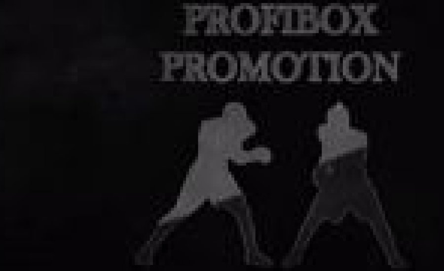 Profibox Promotion 2015-10-13 (video)