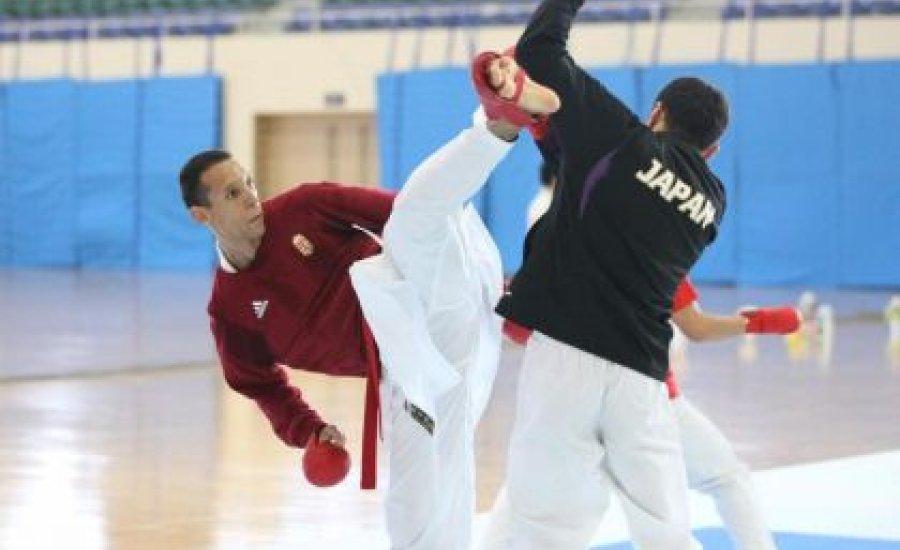 Magyar diadal a karate őshazájában