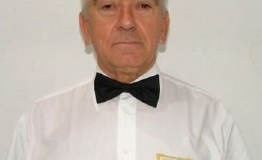 Elhunyt Gaál Tibor