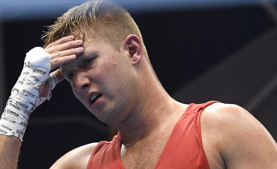 Két vereség kedden, nincs már versenyben magyar bunyós a vb-n