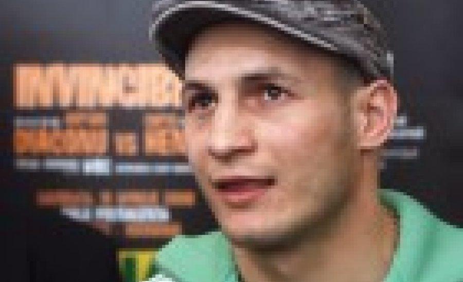 Erdei Zsolttal nem akar bokszolni a románok sztárja