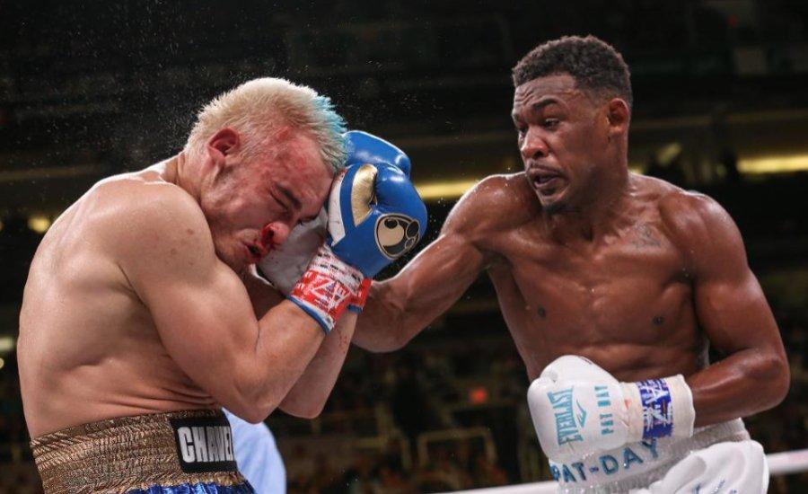Chavez Jr feladata a Jacobs elleni küzdelmet