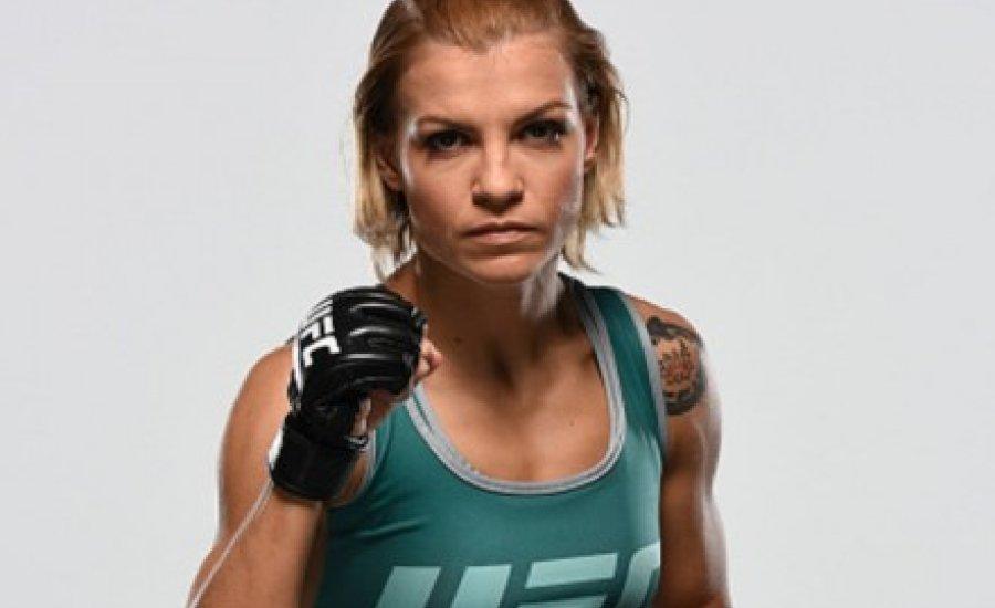 UFC: Fábián Melindának szurkolhatunk szombat reggel