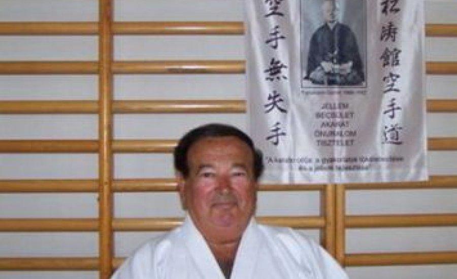Harcművész hétvége Békéscsabán