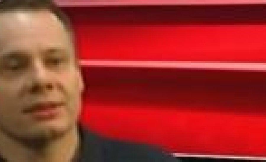 Dinó Sporthiradó: Sasvári Tamás volt a vendég