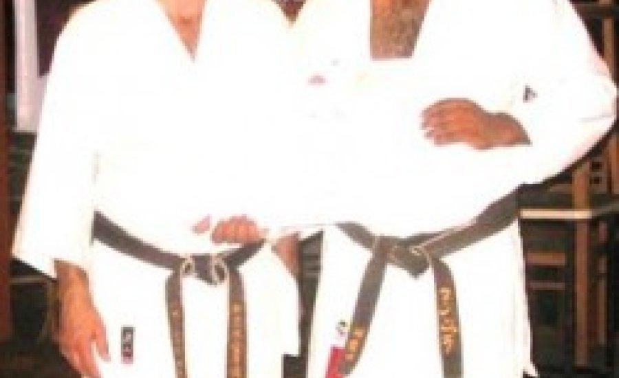 Sikeres Goju-Ryu Karate Szeminárium és Dan vizsga Sri–Lankán