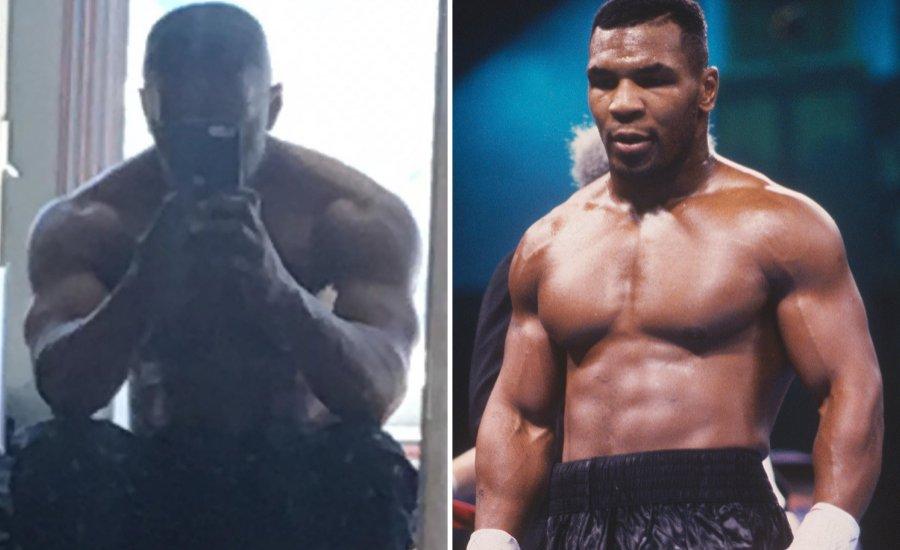 Oscar díjas színész-óriásokkal jön a Mike Tyson film