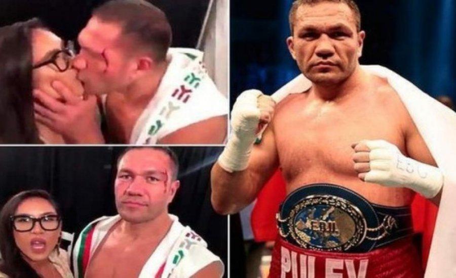 Visszakapta a versenyengedélyét Kubrat Pulev