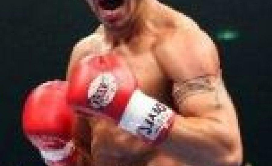 It's Showtime Budapest: Szűcs Barna augusztus 29-én Gago Drago ellen küzdhet